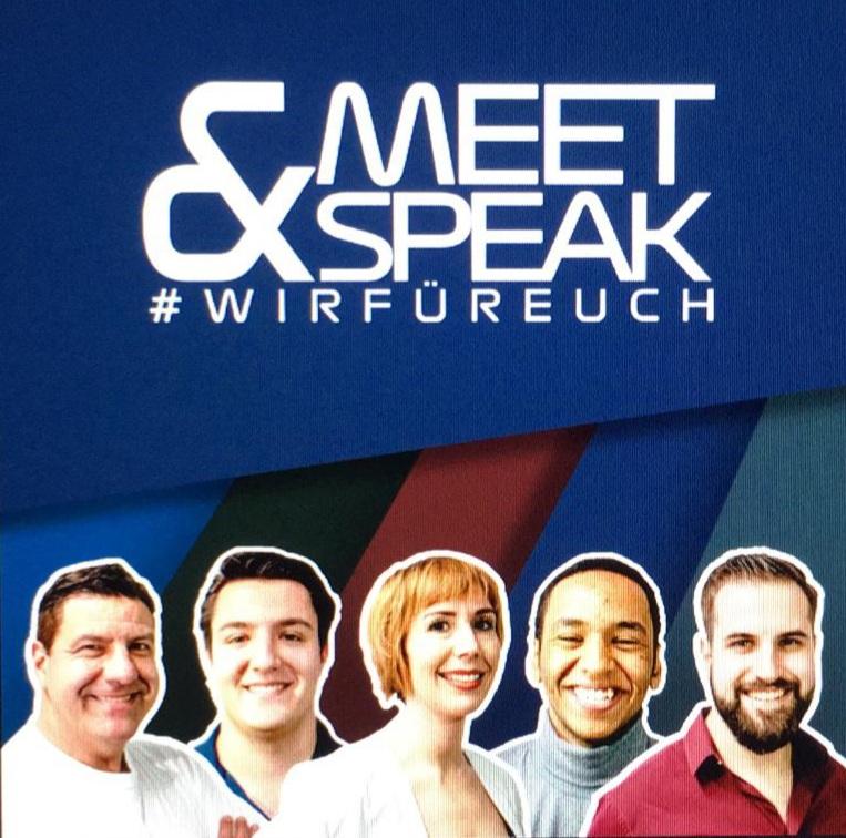 meet&speak